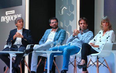 LIVEPANEL | La fórmula de la innovación: un movimiento constante